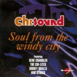 Chi-Sound: Soul From The Windy City