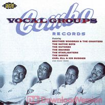 Combo Vocal Groups Vol 1 (MP3)