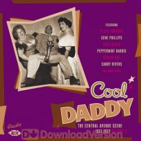 Cool Daddy: The Central Avenue Scene 1951-1957 Vol 3 (MP3)