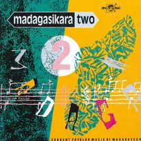 Current Popular Music Of Madagascar (MP3)