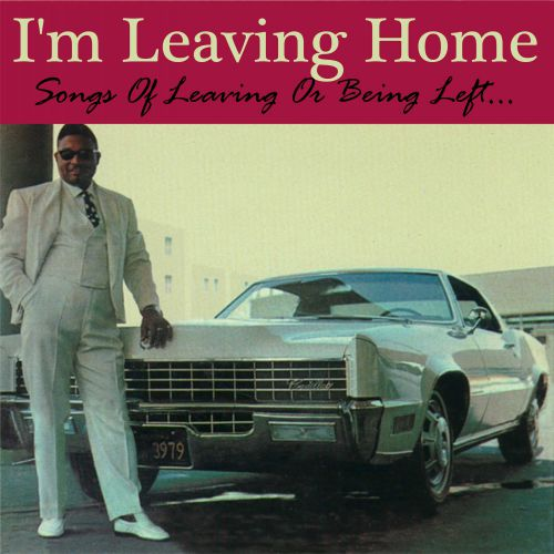 I'm Leaving Home (MP3)