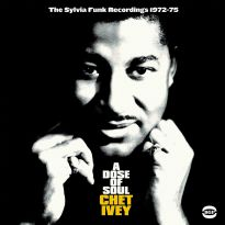 A Dose Of Soul - The Sylvia Funk Recordings 1971-1975 (MP3)