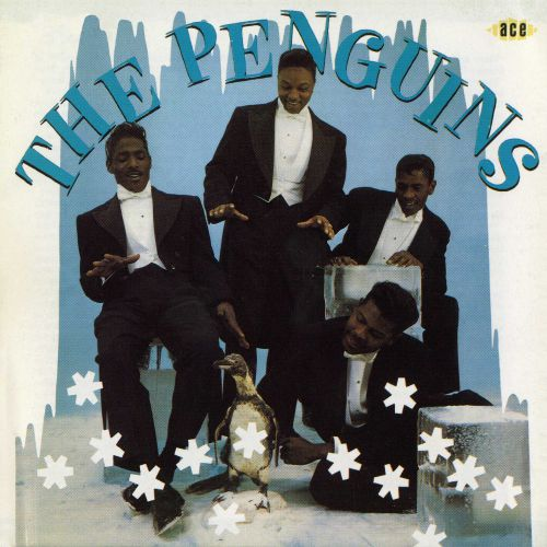 The Penguins at Dootone (MP3)