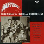 Meteor Rockabilly & Hillbilly Recordings (MP3)