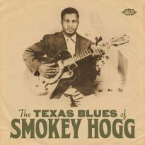 The Texas Blues Of Smokey Hogg (MP3)