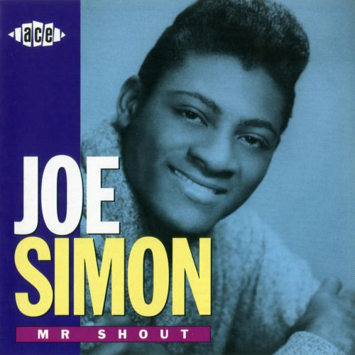 Mr Shout (MP3)