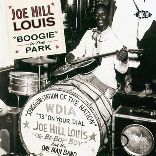 Boogie In The Park (MP3)
