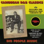 Caribbean R&B Classics: Big People Music (MP3)