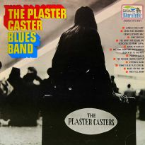 The Plaster Caster Blues Band (MP3)