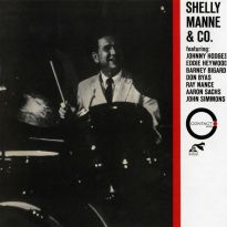 Shelly Manne & Co (MP3)