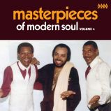 Masterpieces Of Modern Soul Volume 4 (MP3)
