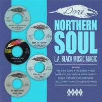 Doré Northern Soul (MP3)