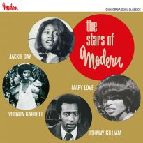 The Stars Of Modern - California Soul Classics (MP3)