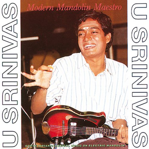 Modern Mandolin Maestro (MP3)
