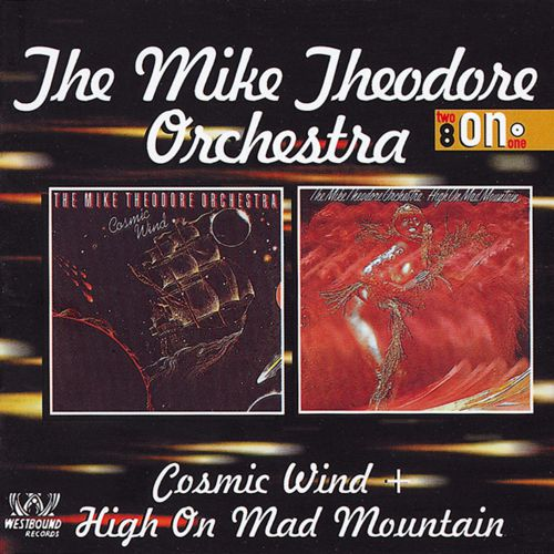Cosmic Wind/High On Mad Mountain (MP3)