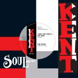 I Only Cry Once A Day Now / Wind In My Sails (MP3)
