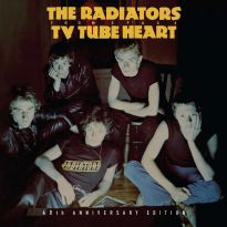 TV Tube Heart - 40th Anniversary Edition (MP3)