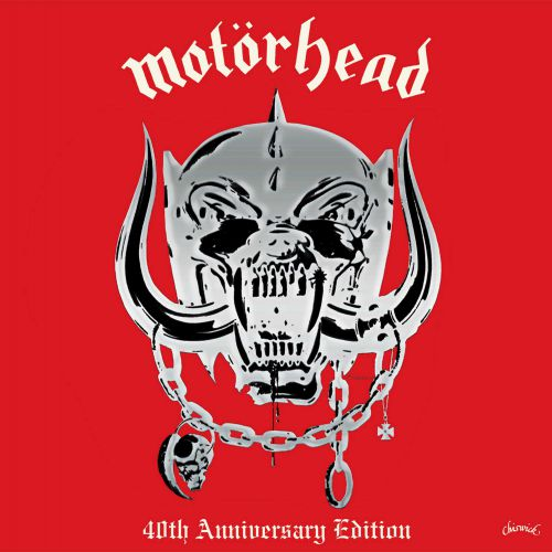 Motörhead 40th Anniversary Edition (MP3)