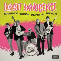 Lost Innocence - Garpax 1960s Punk & Psych (MP3)
