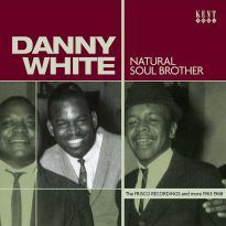 Natural Soul Brother: The Frisco Recordings And More 1963-1968