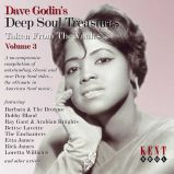 Dave Godin's Deep Soul Treasures Vol 3