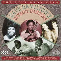 Dave Hamilton's Detroit Dancers (MP3)