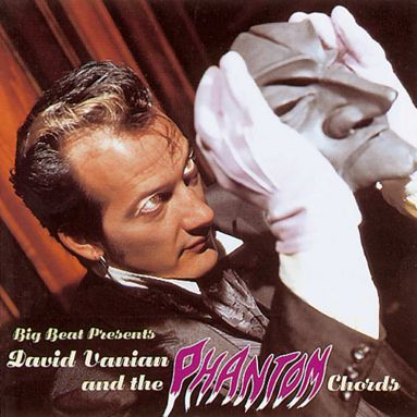 Big Beat Presents Dave Vanian & The Phantom Chords