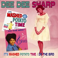 It's Mashed Potato Time / Do The Bird