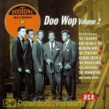 Dootone Doo Wop Vol 2 (MP3)