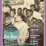 Dootone Doo Wop Vol 3 (MP3)