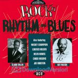 Dootone Rock 'n' Rhythm & Blues (MP3)