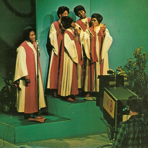 Dorothy Love Coates & The Original Gospel Harmonettes