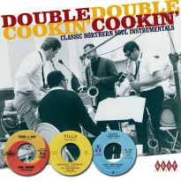 Double Cookin' - Classic Northern Soul Instrumentals