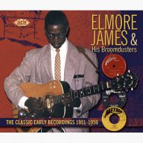 The Classic Early Recordings 1951-1956