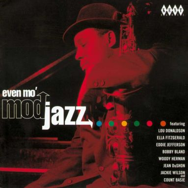 Even Mo' Mod Jazz