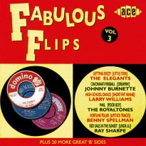 Fabulous Flips Vol 3