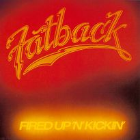 Fired Up 'n' Kickin' (MP3)