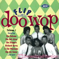 Flip Doo Wop Vol 1 (MP3)