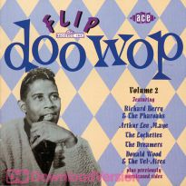 Flip Doo Wop Vol 2 (MP3)