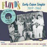 Floyd's Early Cajun Singles