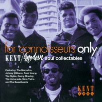 For Connoisseurs Only (MP3)