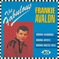 The Fabulous Frankie Avalon