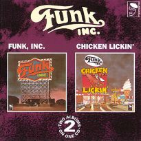 Funk Inc/Chicken Lickin'