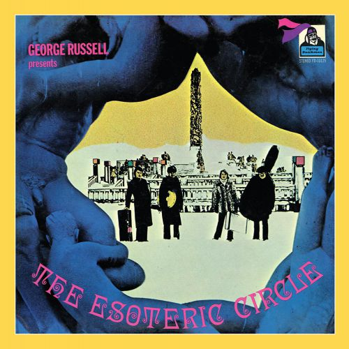 George Russell Presents The Esoteric Circle (MP3)