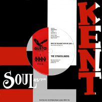 What Do You Want With My Love/I'm Shakin'