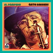 El Pampero - Recorded Live Montreux, Switzerland (MP3)
