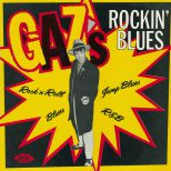 Gaz's Rockin' Blues (MP3)