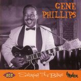 Swinging The Blues (MP3)