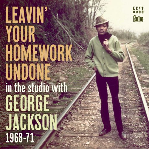 Leavin' Your Homework Undone - In The Studio 1968-71