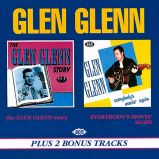 The Glen Glenn Story/Everybody's Movin' (MP3)